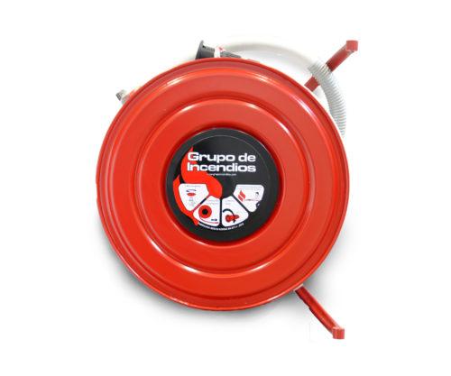 Boca de incendio equipada