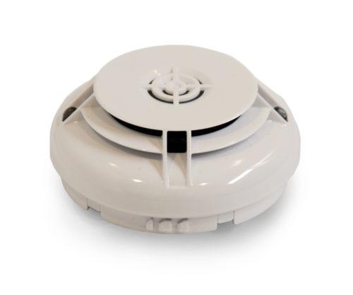 Sensor analógico Óptico-Térmico