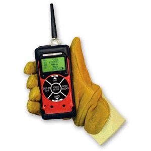 Sistemas de detección de gases