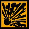 Explosivos inestables - Antiguo