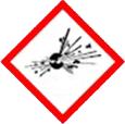 Explosivos inestables - Nuevo